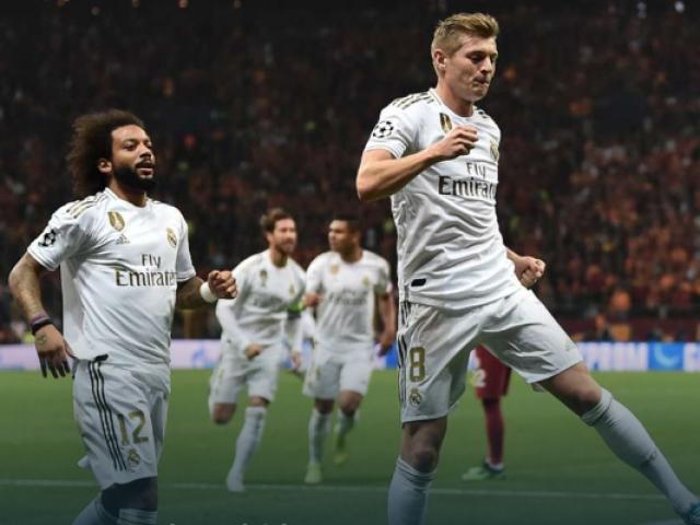 """Hazard bỏ lỡ kinh điển cúp C1: Báo động đỏ hàng công """"chân gỗ"""" của Real - 2"""