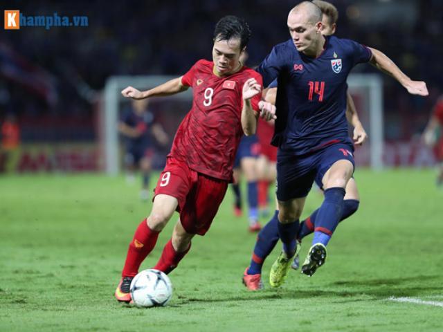 Bảng xếp hạng FIFA tháng 10: Việt Nam, Thái Lan thăng tiến nhờ vòng loại World Cup - 2