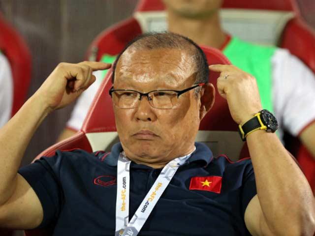 Thầy Park chưa gia hạn hợp đồng, báo Hàn Quốc chỉ ra mấu chốt vấn đề - 3