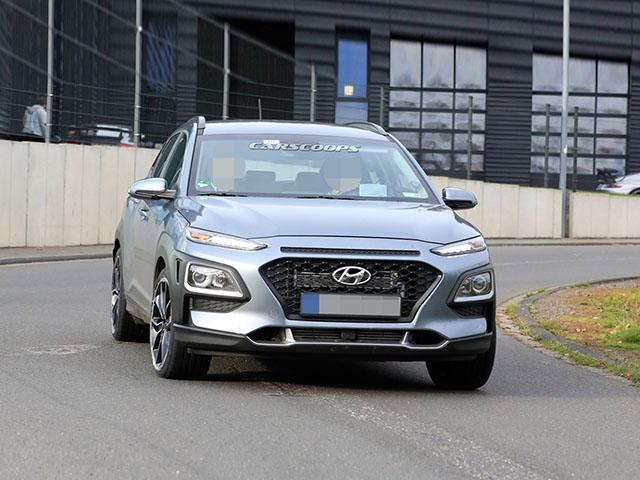 Hyundai Kona 2019 – Chiến binh thực thụ của Hyundai - 5