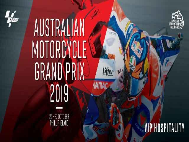 "Đua xe MotoGP, Australian GP: Vinales gục ngã, Marquez & Honda gần ""cú ăn 3"" - 7"