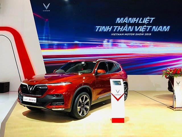 3 mẫu xe sắp được lắp ráp tại Việt Nam trong thời gian tới - 5