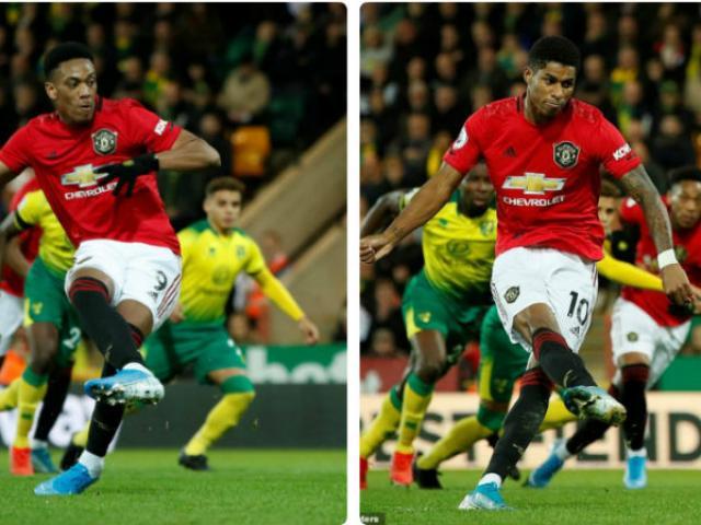 """MU """"biến ảo"""" với Martial: Tỷ lệ thắng tăng đột biến, tự tin đánh bại Chelsea - 2"""