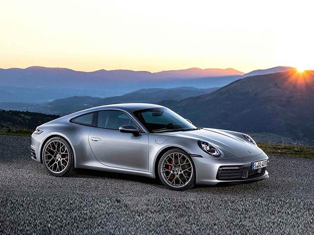 Porsche Cayenne Coupe nhập chính hãng có giá từ 4,95 tỷ đồng - 13