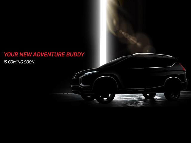 Phiên bản CUV của Mitsubihi Xpander chính thức trình làng, giá bán từ 430 triệu đồng - 5