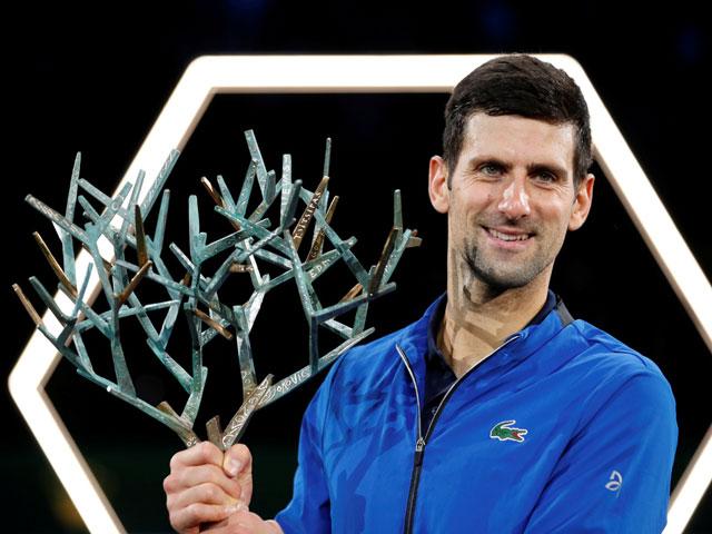 """""""Ma tốc độ"""" 20 tuổi đã lên hạng 18 thế giới: Nói lời bất ngờ về Federer & Nadal - 3"""
