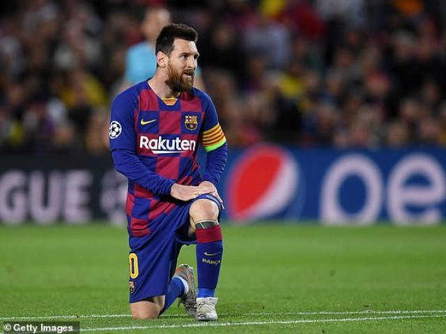 """Barca sợ có lục đục: Messi coi Griezmann """"người dưng"""", 93 phút chuyền 4 lần - 2"""