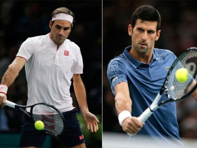 Hé lộ Federer giành chức vô địch đầu tiên như thế nào? - 2
