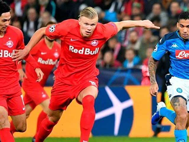 Trò cũ Solskjaer 8 bàn/6 trận Cúp C1 sắp đàm phán với MU & Juventus - 2