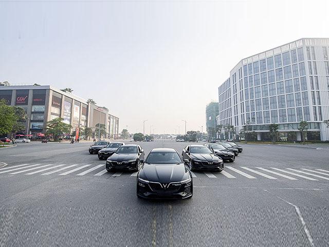 Vinfast hỗ trợ lãi suất vay mua xe Fadil cho khách hàng trong 2 năm đầu - 3