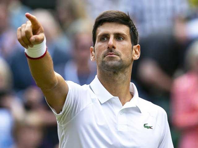 Roger Federer nói lời bất ngờ về hai đại kình địch Nadal - Djokovic - 2