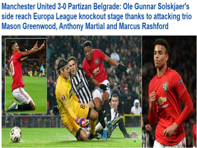 SAO 18 tuổi MU khiến Rooney và Ronaldo phải nể, dự báo vượt trội hơn Rashford - 2