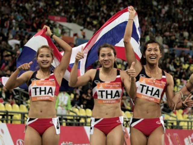 Cú sốc SEA Games: Chủ nhà Philippines có thể giành tới... 220 HCV - 2