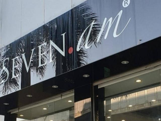Ông chủ SEVEN.am: Cắt mác cổ sản phẩm nhập Trung Quốc vì khách kêu ngứa