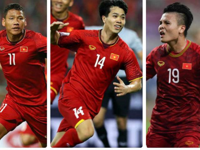 """Thái Lan lo lắng đấu Việt Nam, siêu HLV Nhật cử """"gián điệp"""" theo dõi trận gặp UAE - 3"""