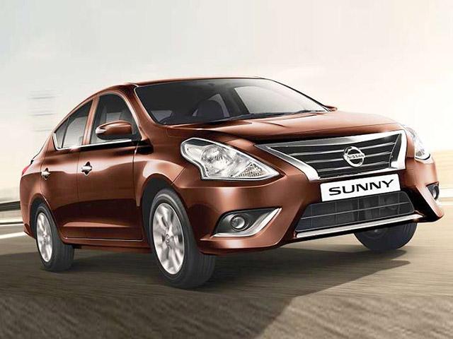 Nissan Sunny thế hệ mới chính thức ra mắt, thay đổi toàn diện về thiết kế - 11