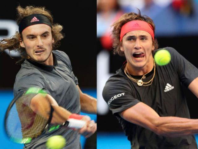 """Nadal - Djokovic tranh ngôi số 1 nghẹt thở: Federer làm """"người phán xử"""" - 4"""