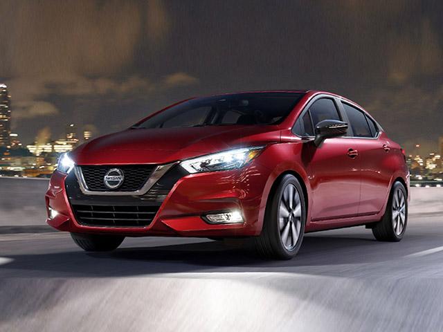 Nissan Sentra thế hệ mới trình làng với nhiều đột phá trong thiết kế và tính năng an toàn - 4