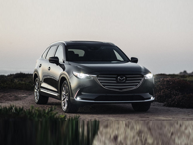 Mazda CX-5 2020 trình làng với nhiều trang bị bổ sung, giá từ 581 triệu đồng - 5