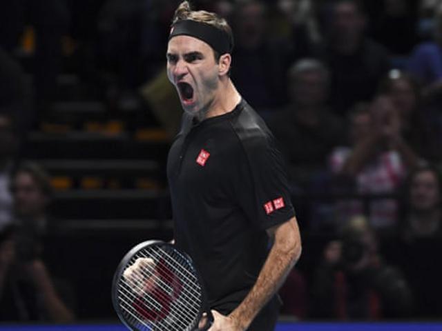 """Nadal lần thứ 5 thống trị thế giới tennis: Dưới 1 người """"trên vạn người"""" - 3"""