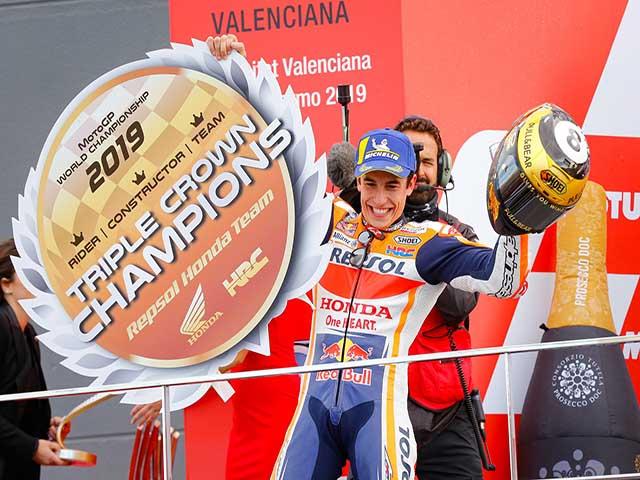 """Đua xe MotoGP: Liên hoàn sự cố và tai nạn thử nghiệm """"chiến mã"""" 2020 - 6"""