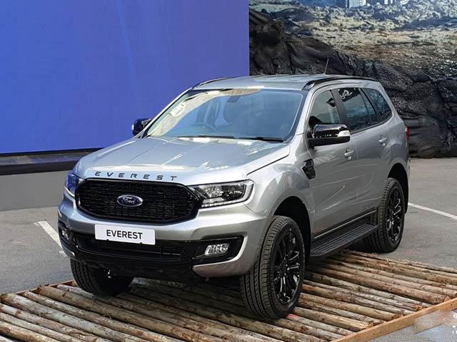 Ford Ranger đời 2019 bị triệu hồi 79.000 xe do lỗi đèn hậu - 5