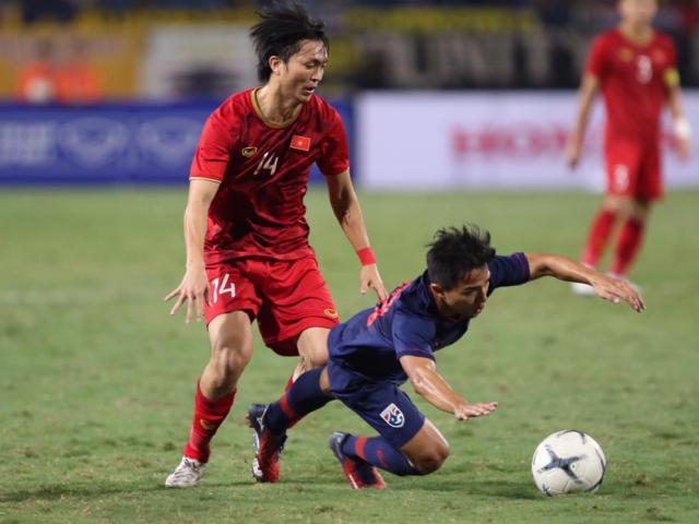 Kịch bản nghẹt thở ĐT Việt Nam vòng loại World Cup: Cần mấy điểm để đi tiếp? - 4