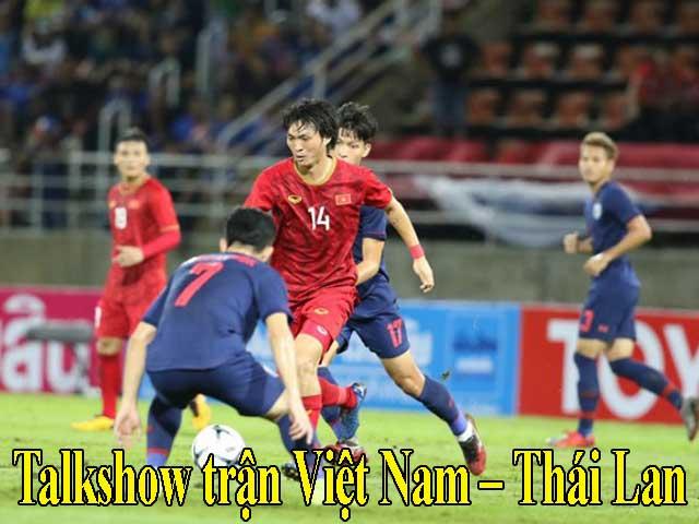 ĐT Việt Nam và Thái Lan đua từng cm cỏ ở Mỹ Đình: Ai sẽ thắng? - 2