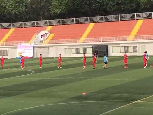 U22 Việt Nam săn HCV SEA Games: Thầy Park sợ điều này hơn Thái Lan - 12