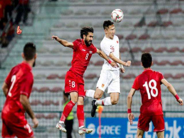 Việt Nam xếp đầu bảng vòng loại World Cup: Báo Trung Quốc chê đội nhà kém trình - 3