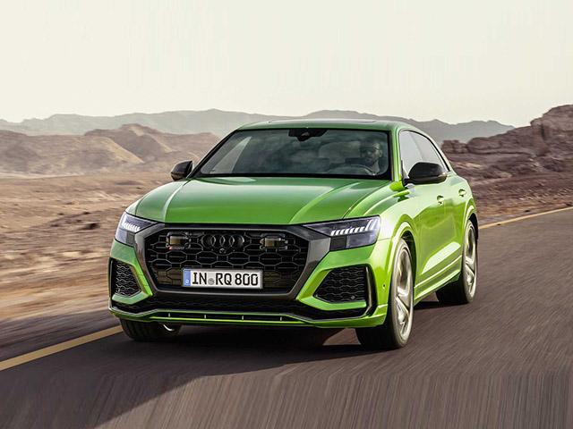 Audi RS5 2020 facelift trình làng với hai phiên bản, giá từ 2,14 tỷ đồng - 11