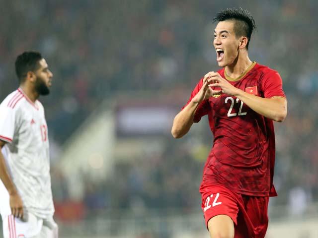 Tiến Linh chấn thương có đá chung kết với U22 Indonesia? - 2