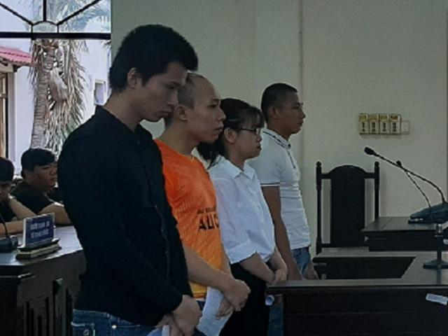 Tuyên án 4 cựu thuộc cấp của Luyện Alibaba