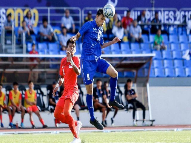 Nóng rực bảng xếp hạng SEA Games: U22 Thái Lan đe dọa ngôi số 1 của Việt Nam - 3