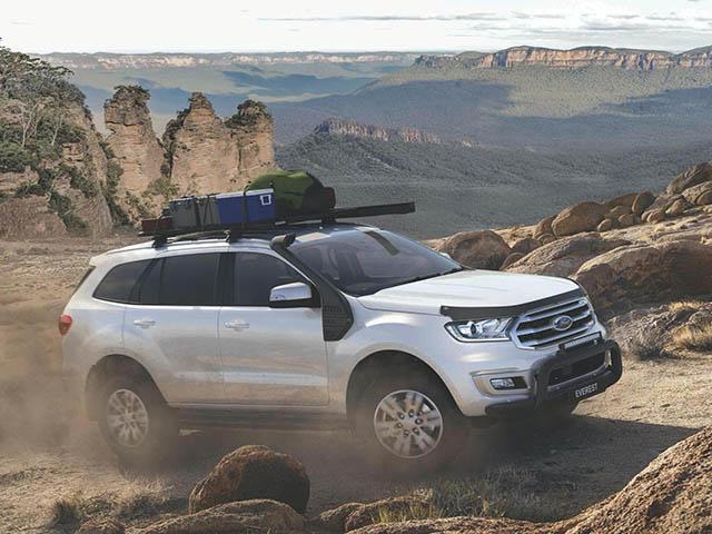 """Subaru bổ xung thêm phiên bản đặc biệt """"X-Edition"""" cho dòng xe Forester - 15"""