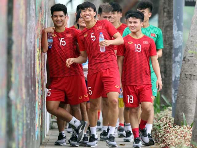 Nghẹt thở U22 Việt Nam, Thái Lan, Indonesia đều 12 điểm: Ai sẽ vào bán kết? - 3