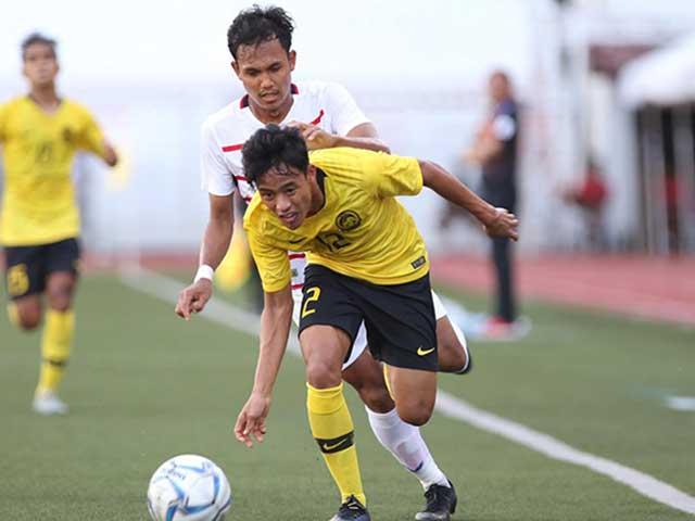 U22 Campuchia vỡ òa cảm xúc khi làm nên lịch sử ở SEA Games - 12