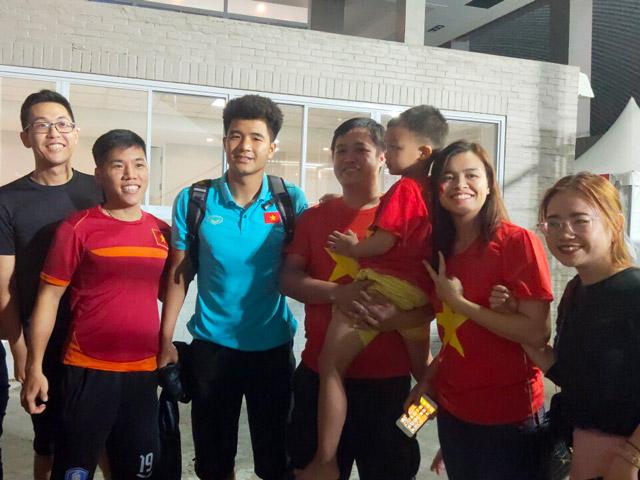 Việt Nam chuyên thắng muộn thời Park Hang Seo, bản lĩnh như MU của Sir Alex - 3