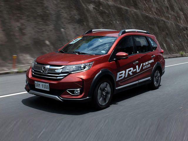 """Honda Việt Nam tiếp tục triển khai chương trình khuyến mãi """"Mua HR-V, nhận ngay quà chất"""" - 2"""