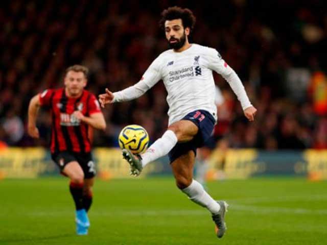 """Liverpool """"vô đối"""" Ngoại hạng Anh: Thống kê sốc chưa chắc vô địch cuối mùa - 2"""