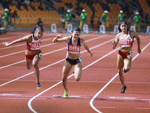 """Đoàn thể thao lạ nhất SEA Games: Giật đúng 1 huy chương """"quý"""" hơn vàng - 2"""