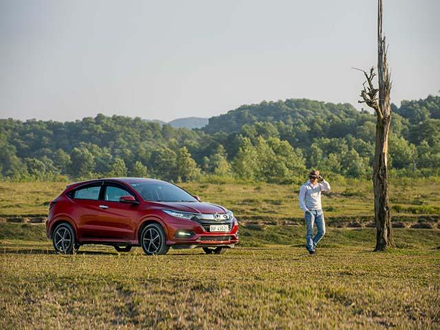 Honda Civic Type R TC - phiên bản xe đua nâng cấp chốt giá 2,08 tỷ đồng - 10