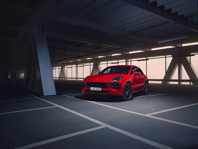 Porsche Macan GTS 2020 ra mắt với ngoại hình thể thao ấn tượng, trang bị động cơ V6 2.9L