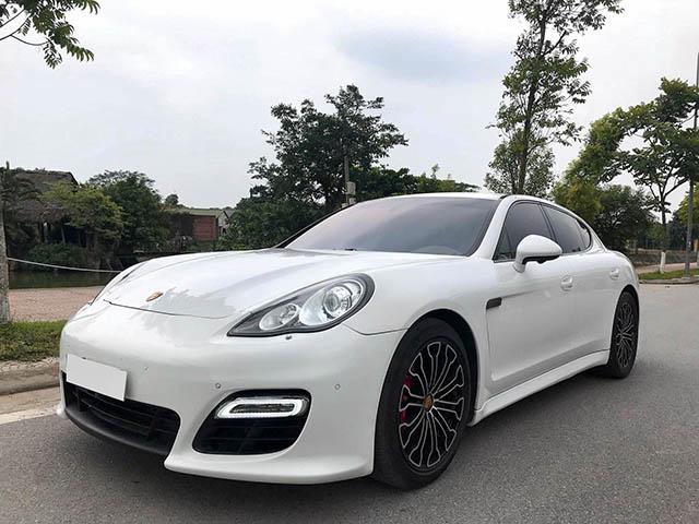 Top 5 mẫu xe sang nhanh mất giá nhất tại thị trường Việt Nam