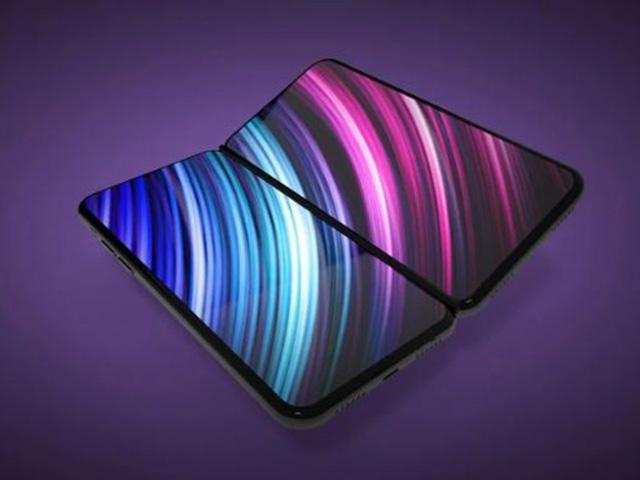 iPhone gập lại sẽ có công nghệ khiến Samsung và Huawei phải chịu thua