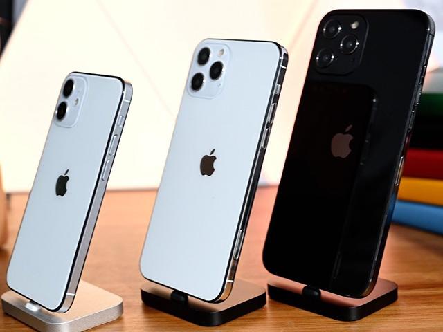Apple sẽ phát hành những sản phẩm nào trong tháng này?