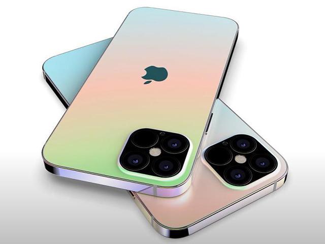 iPhone 12 Pro đã sẵn sàng để tỏa sáng khiến các đối thủ im tiếng