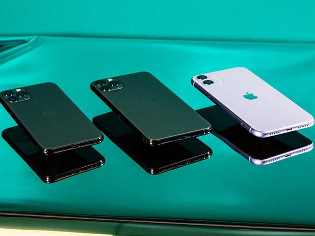 """Samsung, Google đã lần lượt """"tung chiêu"""" nhưng iPhone 12 mới là trùm cuối"""