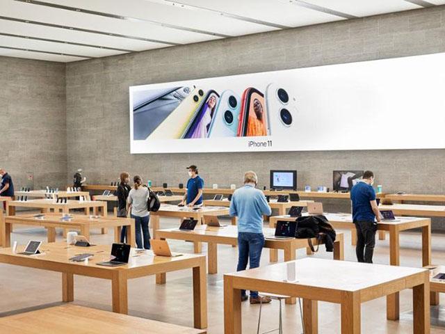 Apple chơi chiêu ngừng bán sản phẩm đối thủ để đón sản phẩm riêng sắp ra mắt