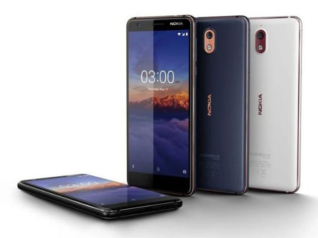 Nokia 3.1 tại Việt Nam bắt đầu nhận bản cập nhật Android 10